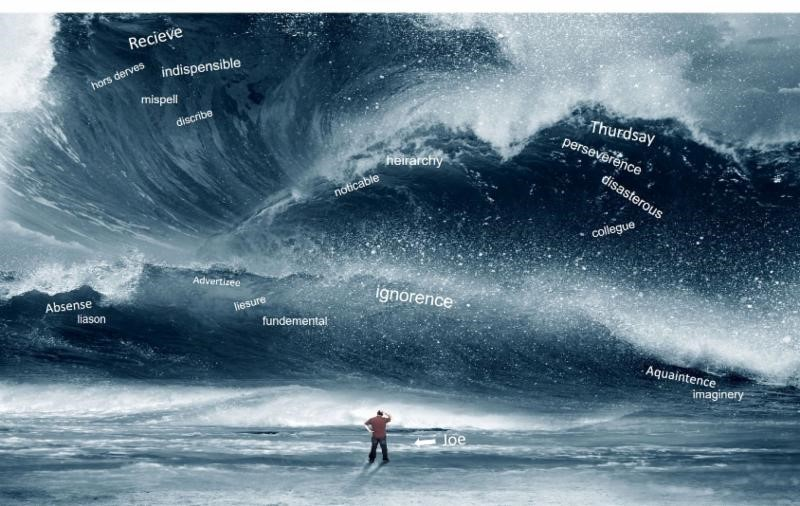 WordTsunami