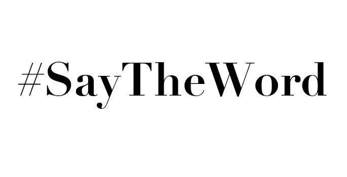 say-the-word
